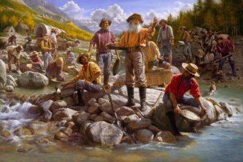 Colorado Gold Rush