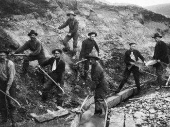 Utah Gold Rush