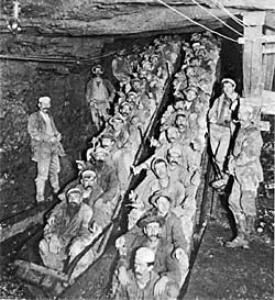 South Dakota Gold Mines