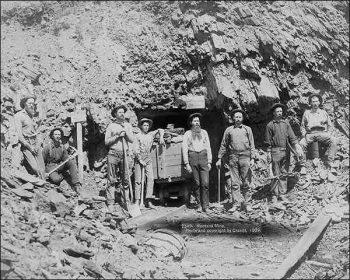 Historic Montana Gold Mines