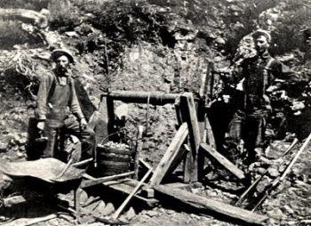 Utah Gold Mines